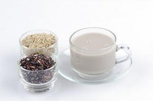 Как приготовить органическое рисовое молоко дома
