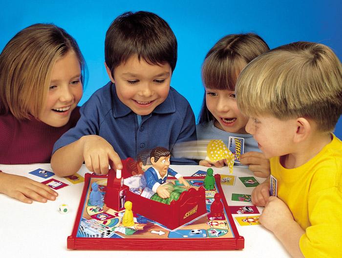 Настольные игры для детей KidsClever - развитие ребенка